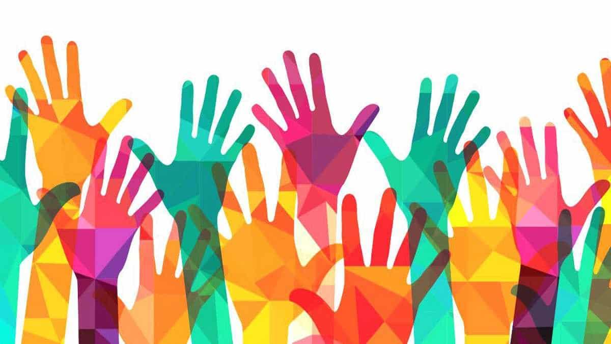 волонтерство киев