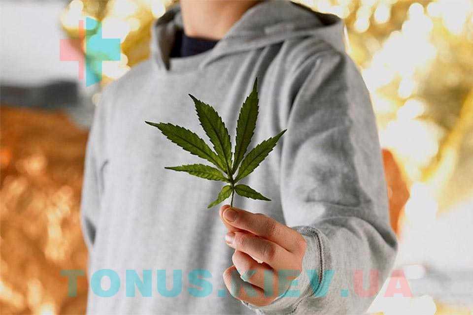ребенок наркоман что делать